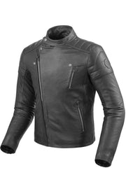 REV'IT! Vaughn Men's Jacket in Black online at Moto Est. Australia