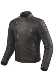 REV'IT! Vaughn Men's Jacket in Dark Brown online at Moto Est. Australia