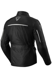 Buy the voltiac 2 jacket black silver online at Moto Est. Australia