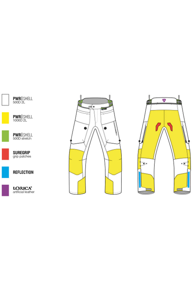 Buy the revit horizon 2 mens pants online at Moto Est. Australia 3