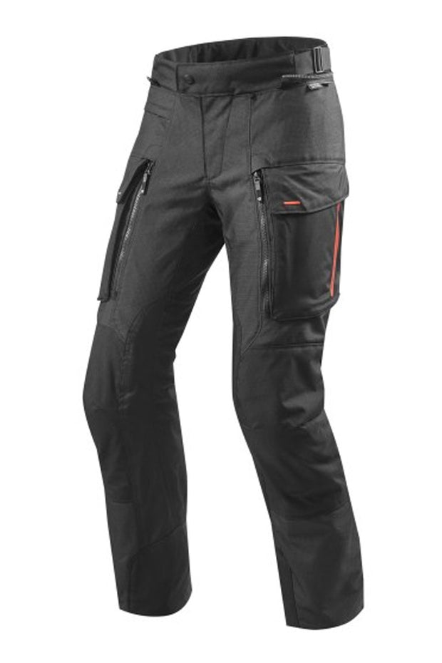 REV'IT! Sand 3 Pants in Black online at Moto Est. Australia