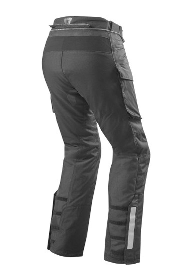 Buy the revit sand 3 mens pants black online at Moto Est. Australia