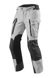 REV'IT! Sand 3 Pants in Silver online at Moto Est. Australia
