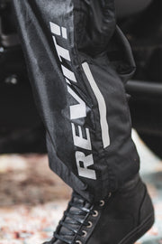 REV'IT!  Acid H2O Motorcycle Rain Pants 100% waterproof Melbourne Australia