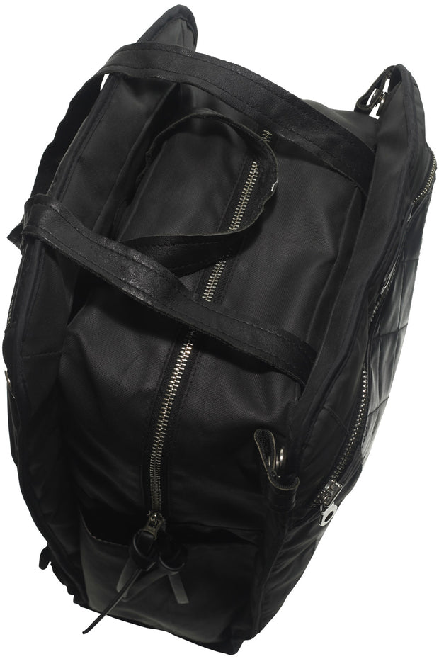 Buy the the lauren bag black online at Moto Est. Australia 3