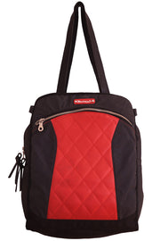 MotoChic Lauren Women's Motorcycle Bag in Red online at Moto Est. Australia