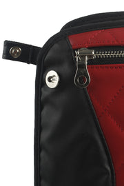 Buy the the lauren bag red online at Moto Est. Australia 4