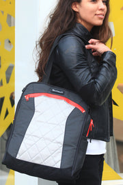 Buy the the lauren sport bag vegan online at Moto Est. Australia 9