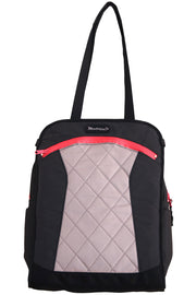MotoChic Lauren Vegan Sport Women's Motorcycle Bag in Pink online at Moto Est. Australia