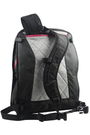 Buy the lauren vegan sport womens motorcycle bag pink online at Moto Est. Australia