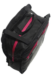 Buy the lauren vegan sport womens motorcycle bag pink online at Moto Est. Australia 6