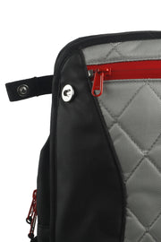 Buy the lauren vegan sport womens motorcycle bag red online at Moto Est. Australia 7