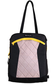 MotoChic Lauren Vegan Sport Women's Motorcycle Bag in Yellow online at Moto Est. Australia