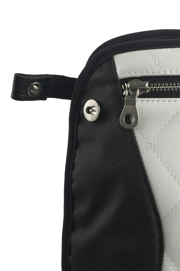 Buy the the lauren bag white online at Moto Est. Australia 4