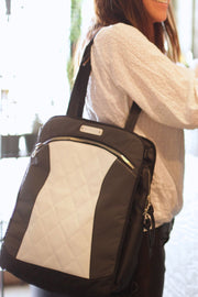 Buy the the lauren bag white online at Moto Est. Australia 7