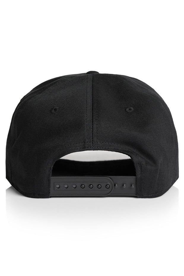 Buy the billy cap black online at Moto Est. Australia