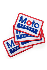 Buy the moto femmes patch gasoline online at Moto Est. Australia