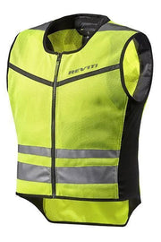 REV'IT! Athos Air 2 High Vis Vest online at Moto Est. Australia