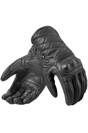 REV'IT! Monster 2 Ladies Motorcycle Gloves in Black online at Moto Est. Australia