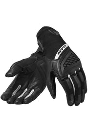 Rev'it! Neutron 3 Ladies Motorcycle Gloves - Black/White