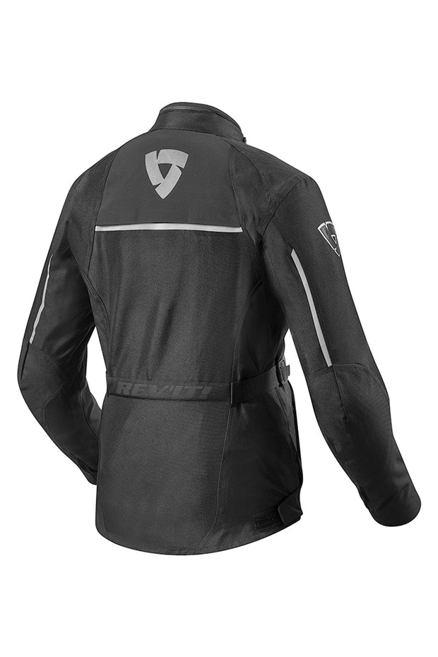 Buy the revit voltiac 2 ladies motorcycle jacket black online at Moto Est. Australia