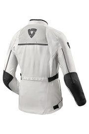 Buy the revit voltiac 2 ladies motorcycle jacket silver online at Moto Est. Australia