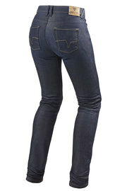 Buy the revit ladies madison 2 jeans blue online at Moto Est. Australia