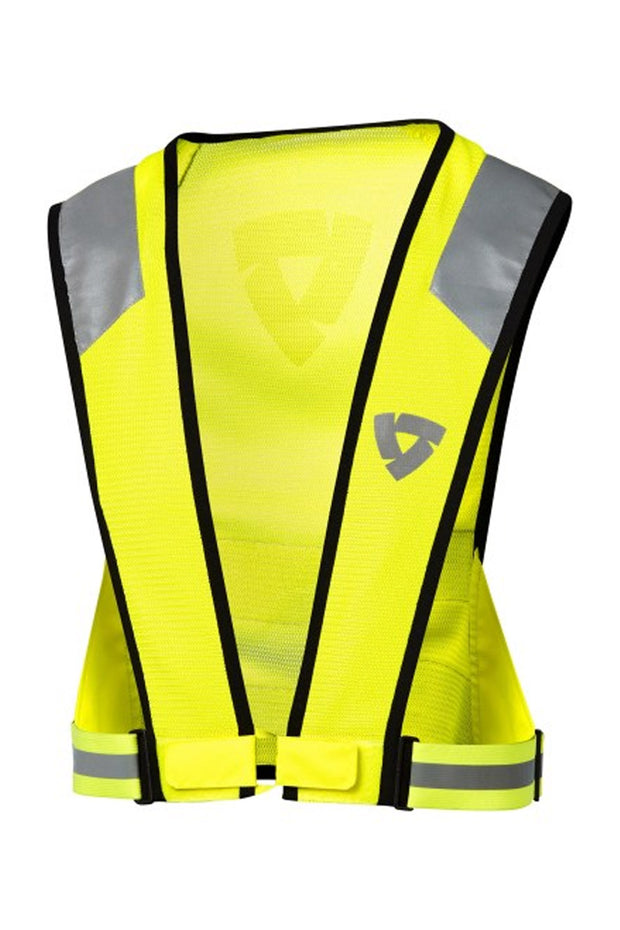REV'IT! Connector HV Vest online at Moto Est. Australia