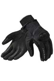 REV'IT!  Hydra 2 H2O Women's Motorcycle Gloves with Temperfoam® Knuckles & Palm Slider