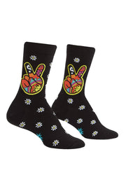 Dream of the 90's Women's Crew Socks