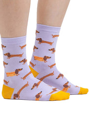 Buy the crew socks hot dogs online at Moto Est. Australia 3