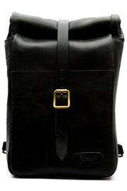 Trip Machine Classic Mini Pannier in Black online at Moto Est. Australia
