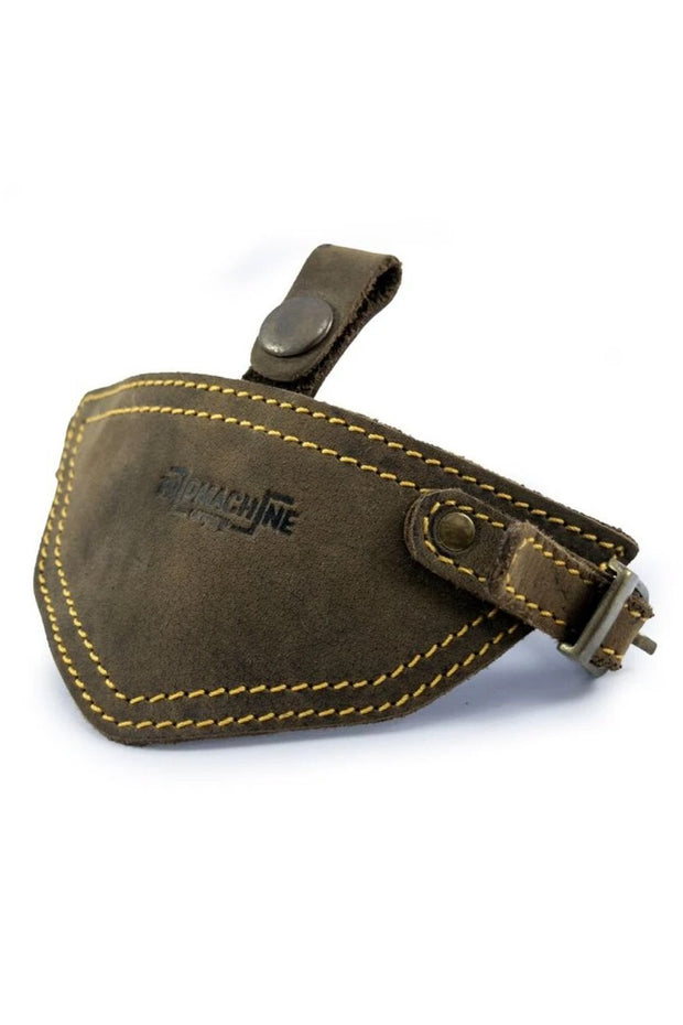 Trip Machine Motorcycle Shoe Protector in Tobacco online at Moto Est. Australia