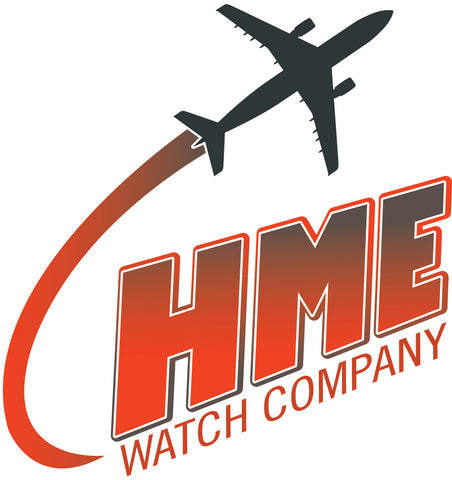 HMEWatch Pilot and Aviator Watches