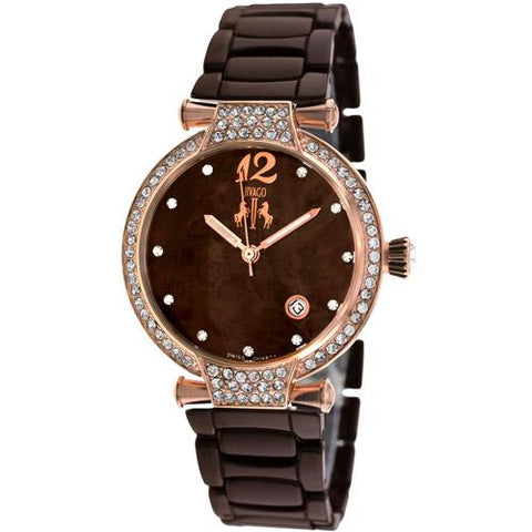 Jivago Bijoux Watch JV2212