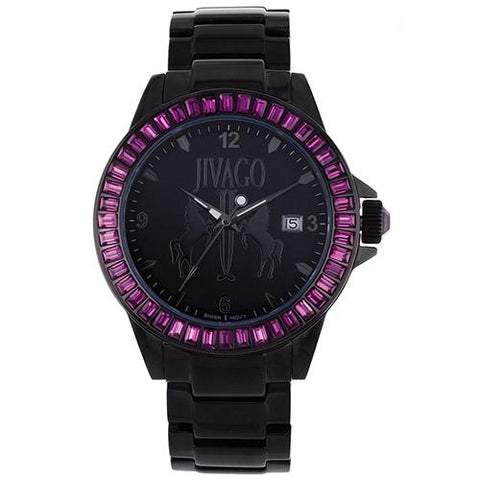 Jivago Folie Watch JV4212