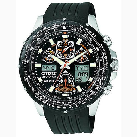 Citizen Skyhawk AT Watch JY0000-02E