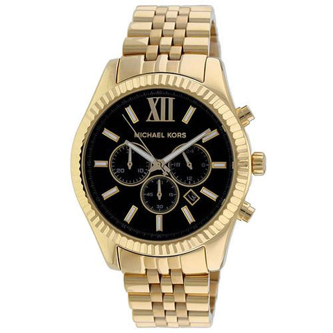 Michael Kors Classic Chrono Watch MK8286