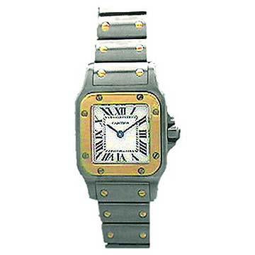 Cartier Santos Watch W20012C4