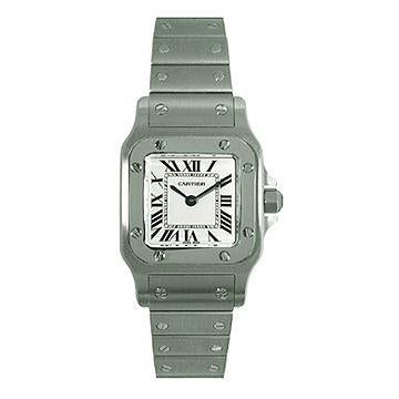 Cartier Santos Watch W20056D6