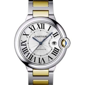 Cartier Ballon Bleu Watch W69009Z3