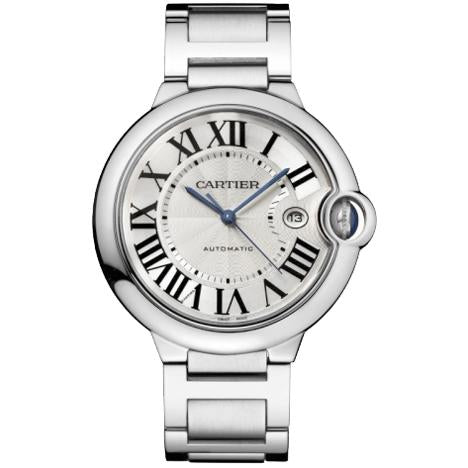 Cartier Ballon Bleu Watch W69012Z4