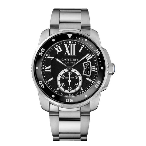 Cartier Calibre De Cartier Watch W7100057