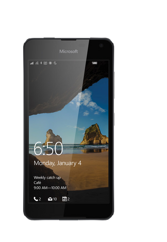 Microsoft Lumia 650 Plus Free Kudosh Card