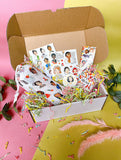 Iconic Women gift box