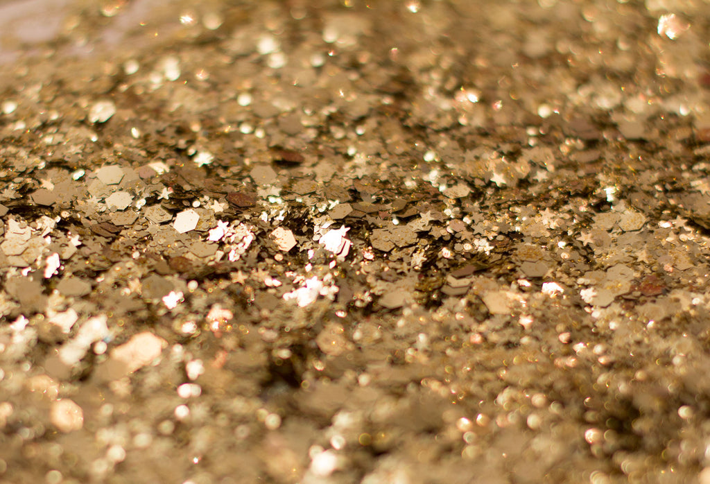 Rhythm Biodegradable Chunky Glitter
