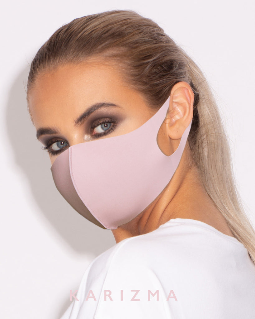 Karizma Stretch Face Mask Pack