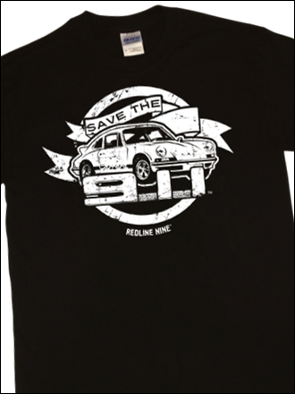 Save the 911 T-Shirt