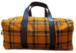 Travel Duffle Bag & Overnight Bag Combo