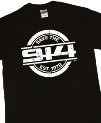 Classic Save the 914 T-Shirt